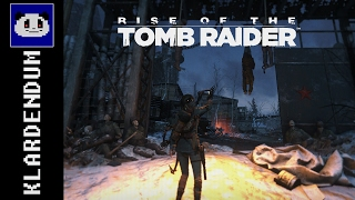 Rise of the Tomb Raider - an unnecessary game