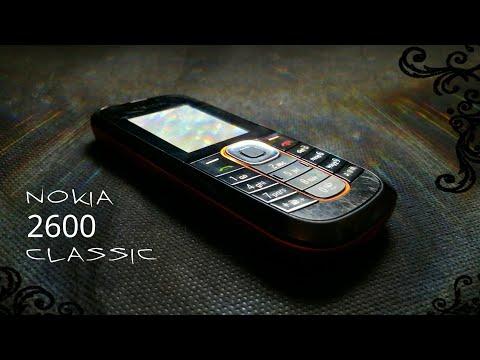 Nokia 2600 Classic Reviews, Specs & Price Compare