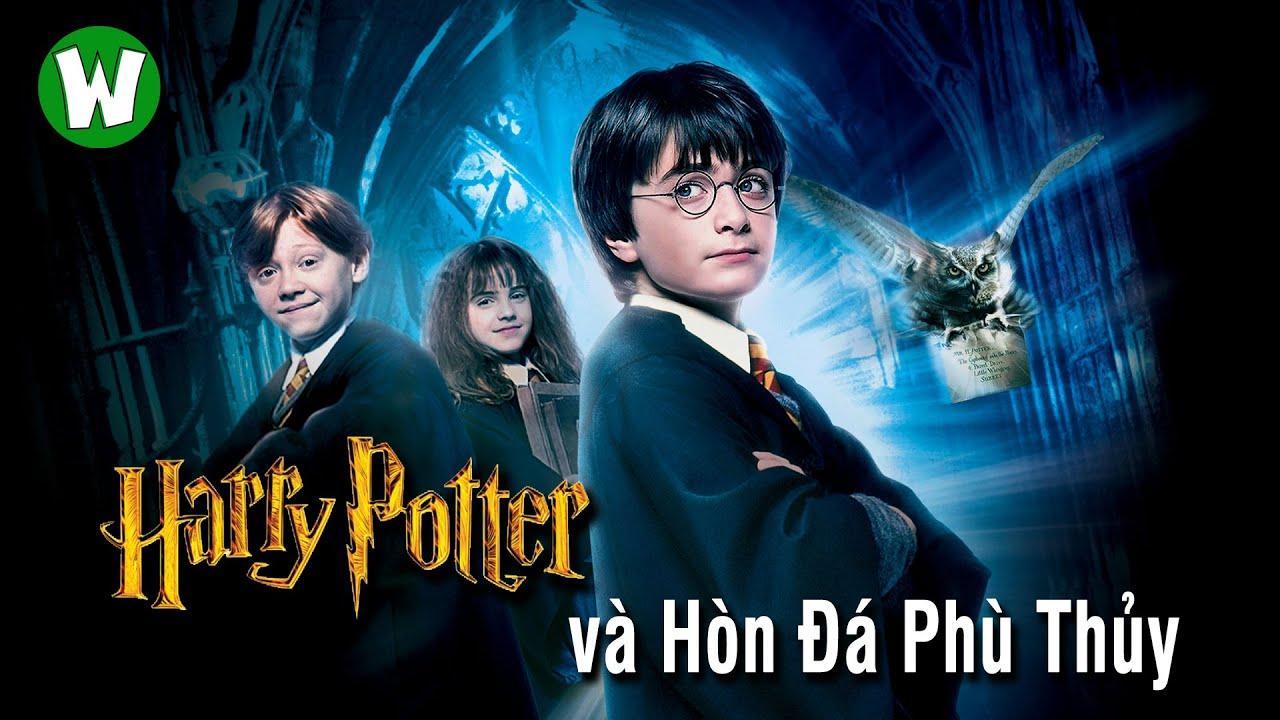 Harry Potter và Hành Trình Phá Hủy Trường Sinh Linh Giá (Part 1)