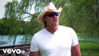Trace Adkins - Just Fishin' (Behind The Scenes)