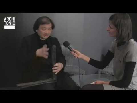 Interview Shigeru Ban, Artek