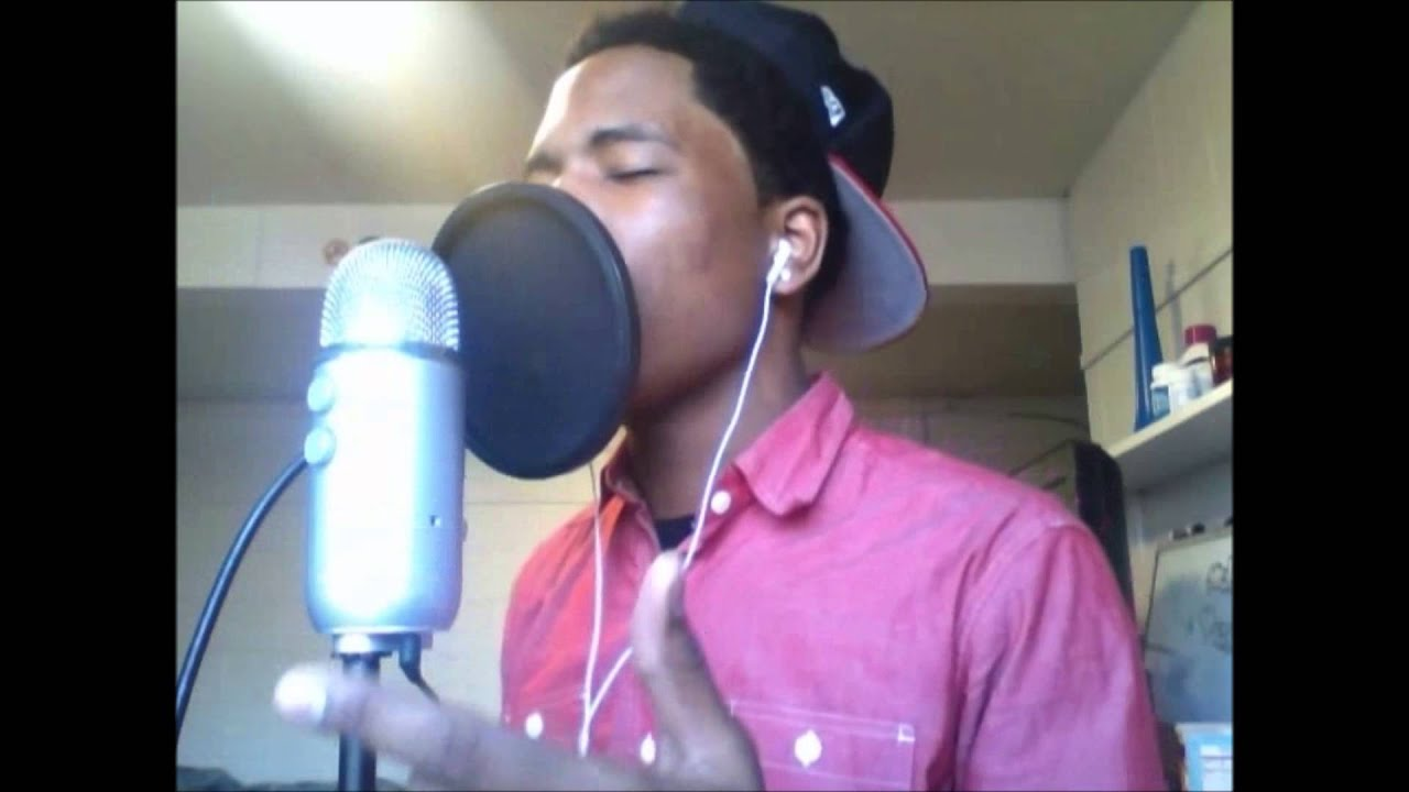 Chris Brown   Wet The Bed (Cover)   YouTube