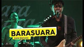 Hd  Barasuara - Guna Manusia  Live At Sparkfest #9 Universitas Atma Jaya
