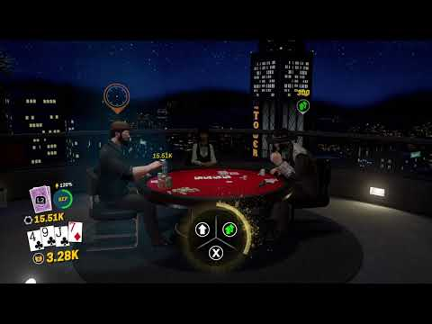 Defeating Diamonds Boss 'The Outlaw' Prominence Poker 25 Nov 2019 21:05:28