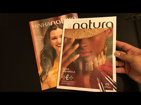 Revista Natura Ciclo 7 / 2018