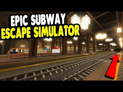 Most DARING ESCAPE from Underground Station | Infra Gameplay