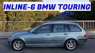 Getting Project Cologne to Pass German TÜV: BMW E46 325i Touring - Part 3