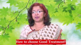 HOW TO CHOOSE GOOD TREATMENT - DAISY HOSPITAL