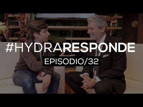 #HydraResponde programa 32 - El secreto de Costa Rica para enamorar a sus clientes/turistas
