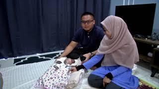 PembedahanAinul Mardhiah Ahmad Safiuddin Berjaya