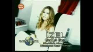 İzel - Galibi Sen (Official Video)