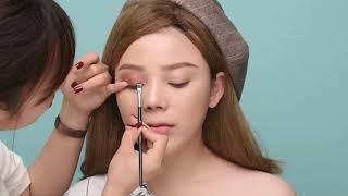 Hướng dẫn make up tươi trẻ cho ngày hè by Mai Đỗ Makeup