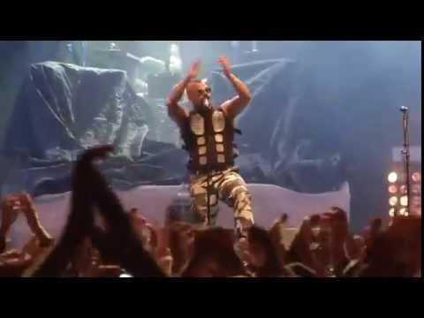 Sabaton - Carolus Rex full album live (Sabaton Open Air 2014, Falun, Sweden)
