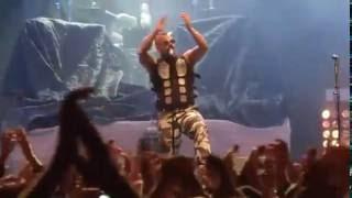 Repeat youtube video Sabaton - Live At Rockstad: Falun 2014 (Sabaton Open Air) - Carolus Rex album