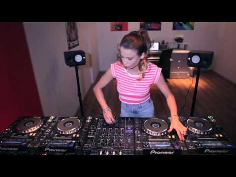 DJ Juicy M 2014
