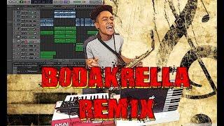 BODAKRELLA/BODAK YELLOW REMIX: MAKING A BEAT IN LOGIC PRO X