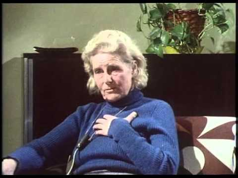 Kane on Friday - Leftover Wife - Interview With Widow of Dylan Thomas