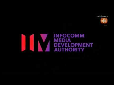 ScreenBox Content Creator/Infocomm Media Development Authority/Mediacorp