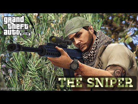 The Sniper - GTA 5 movie thumbnail