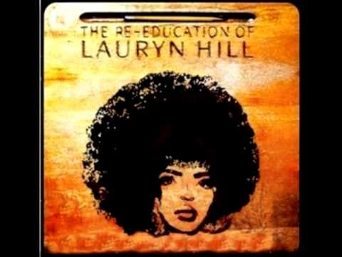 The Re-Education Of Lauryn Hill Mixtape - Social Drugs