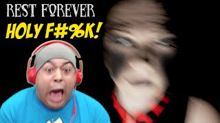 HELL F#%K NO!!! [REST FOREVER] [DEMO]
