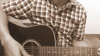 Xin tròn tuổi loạn guitar cover