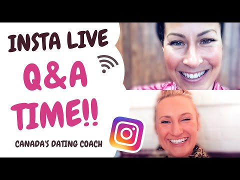 LIVE! Why Do You Keep Getting Ghosted on Dating Apps? Plus So Much More! | Chantal Heide | Canada's from YouTube · Duration:  36 minutes 30 seconds