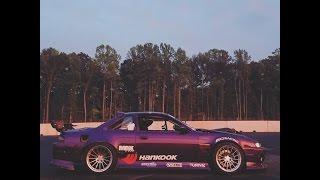 800 whp lsx s14 drifting with no e brake