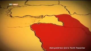Karamanoğlu Mehmet Bey - Adriyatik'ten Çin'e Tarih Yazanlar - TRT Avaz