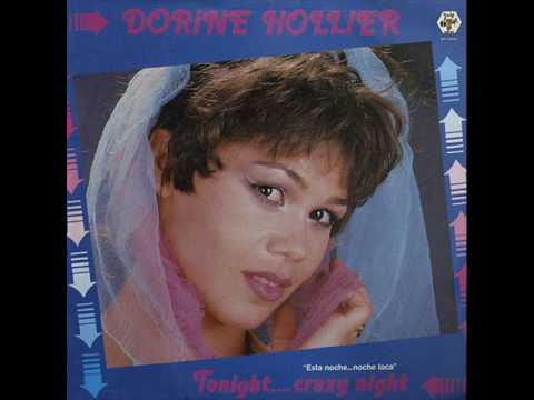 dorine hollier