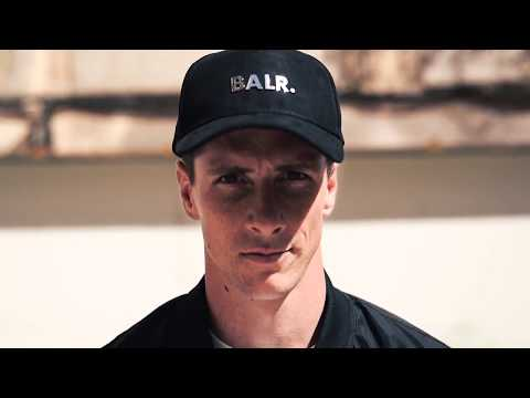Fernando Torres joins Team BALR