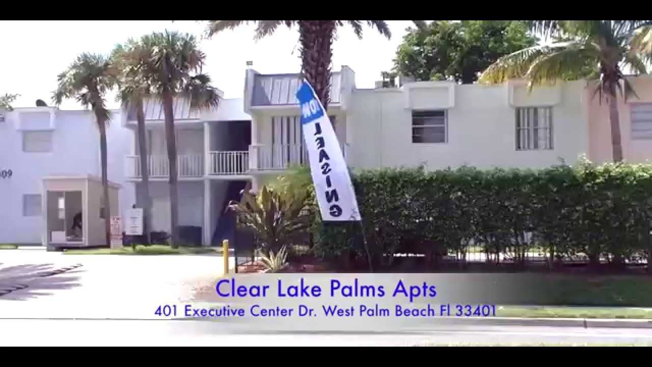 clear lake palms apts 401 executive center drive west palm beach by somari
