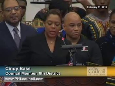 Imhotep Charter Football at Philadelphia City Council 2-11 ...