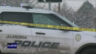 Suspect dead after police shooting near Alameda and Kentucky in Aurora