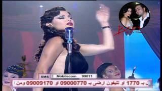 Ragab Haifa Wehbe in Al Wady HD-هيفاء وهبي رجب فالوادي HD !