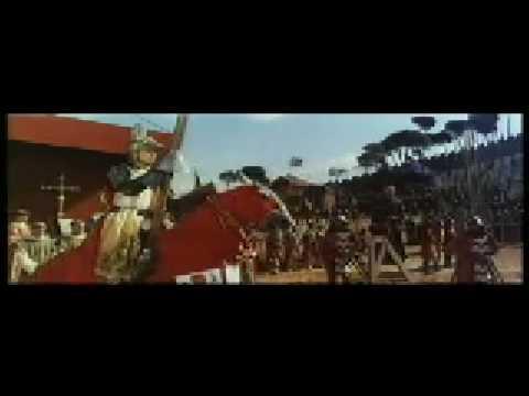 Torneo Del Cid contra Martin Gomez