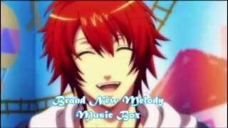 [Music Box] Ittoki Otoya - Brand New Melody [Uta no Prince-sama]
