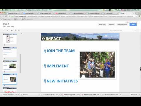 Panama Internship Call Meet the team 4-15-13 4.02 PM