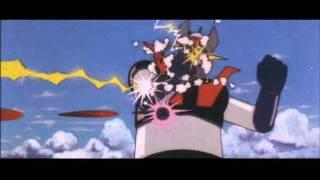 Mazinger Z vs. Devilman Trailer (1973) - Trailer #1