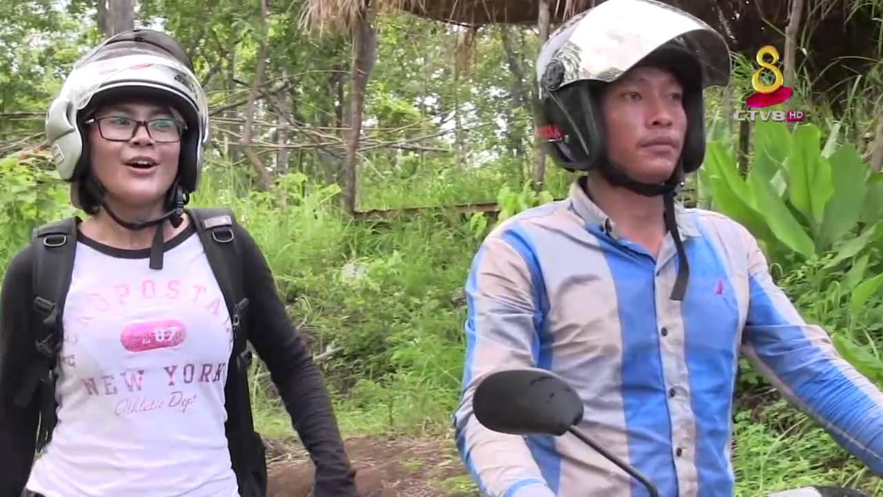 Travel in Cambodia CTV8 HD  Mondulkiri Part 01