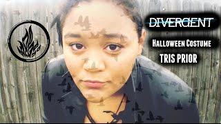 Divergent|Tris Prior Halloween Costume Thumbnail