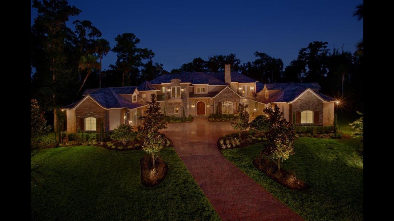 Property for sale - 163 Killarney Court, Lake Mary, FL 32746 - YouTube