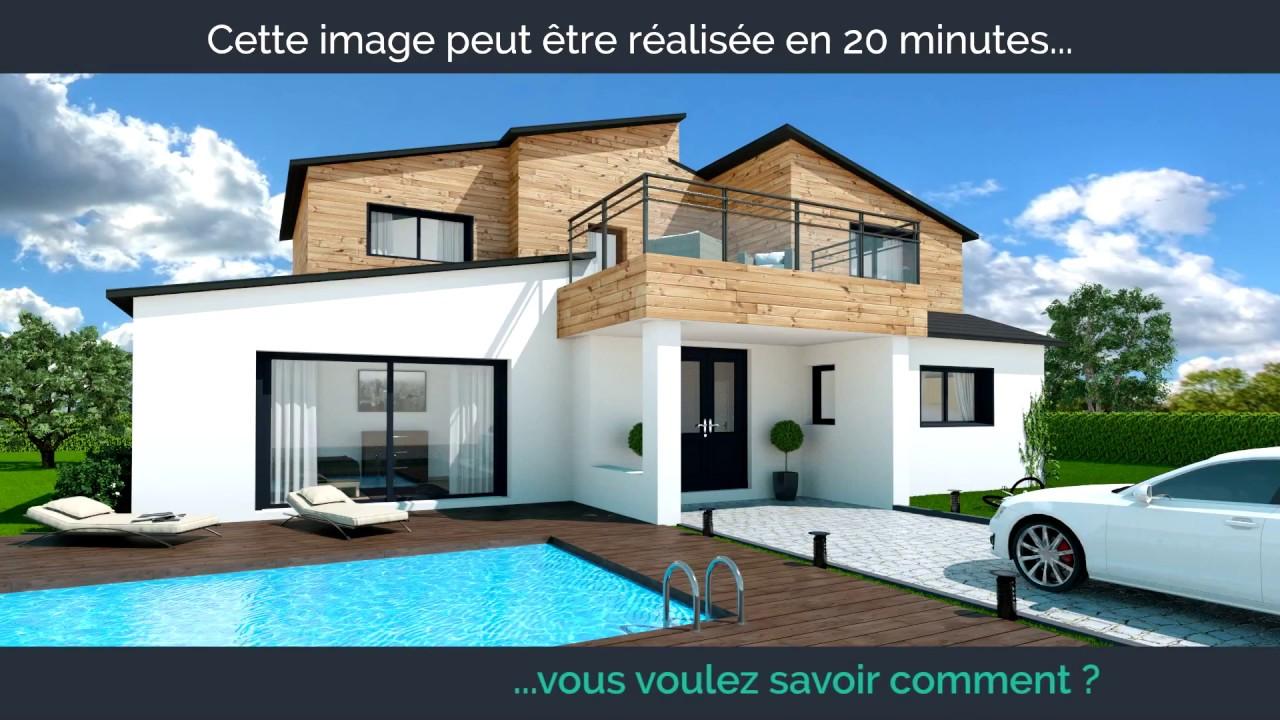 Logiciel Dessin Maison 3D Gratuit Francais