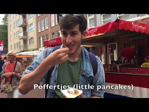 "AMSTERDAM | Film Festival 2017 Semi-Finaist | ""How to Make the Most of Amsterdam"""