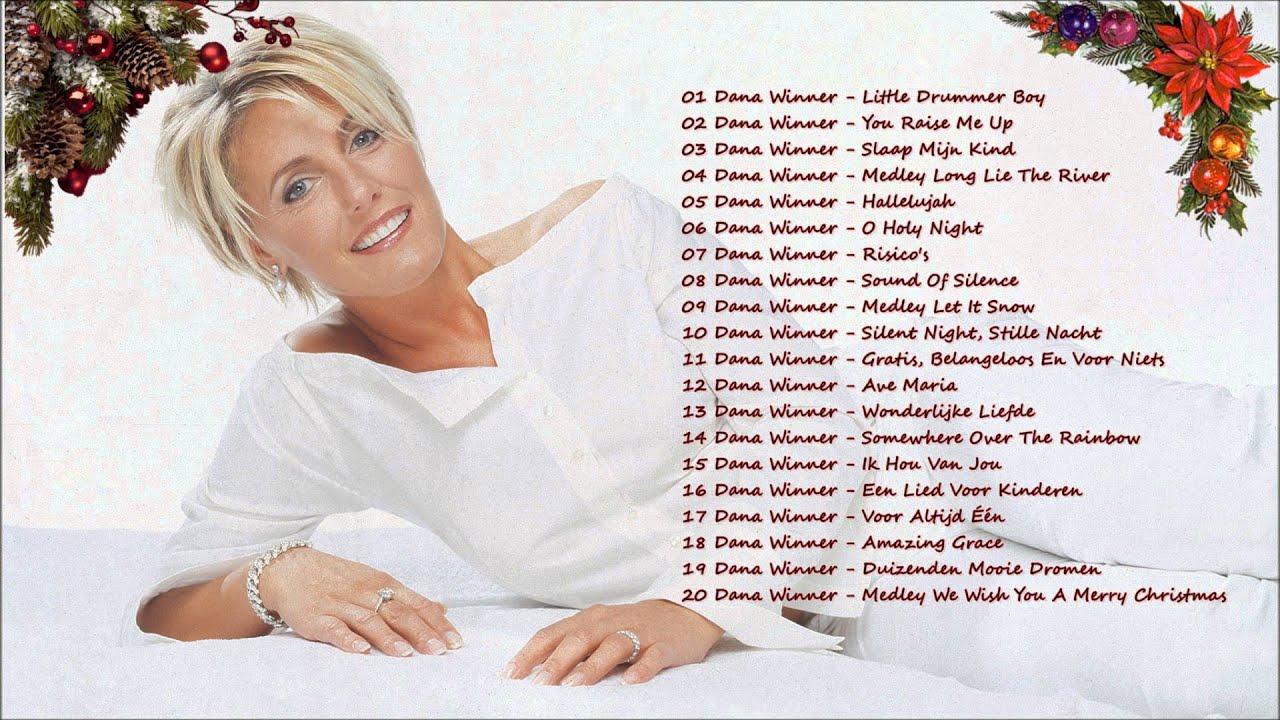 Dana winner albums