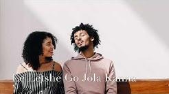 King Salama ft. Villager SA - Le Letshe Go Jola Kanna