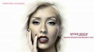 Christina Aguilera - Your Body (Ralphi Rosario and Rosabel Mix)