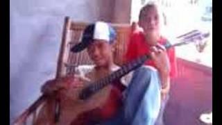 Jomar feat Manny - Makita kang muli OST Panday-