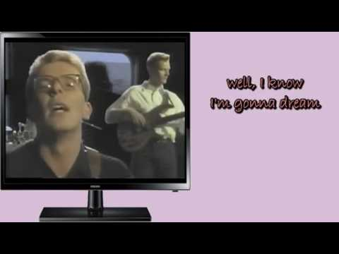I'm Gonna Be (500 Miles) The Proclaimers Instrumental karaoke