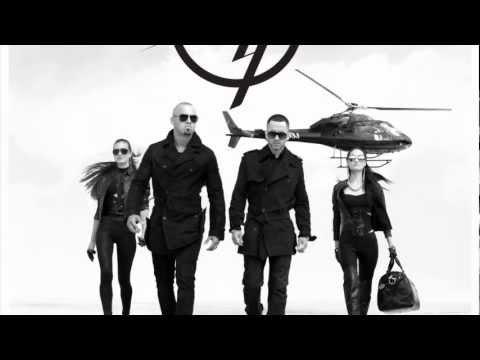 Wisin Y Yandel - Hipnotizame (Lideres) con Letra REGGAETON 2013